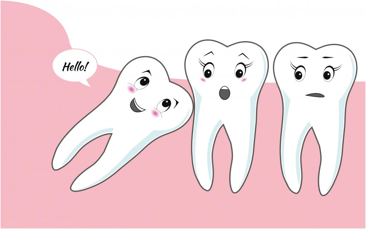 Răng khôn và những vấn đề cần biết về răng khôn
