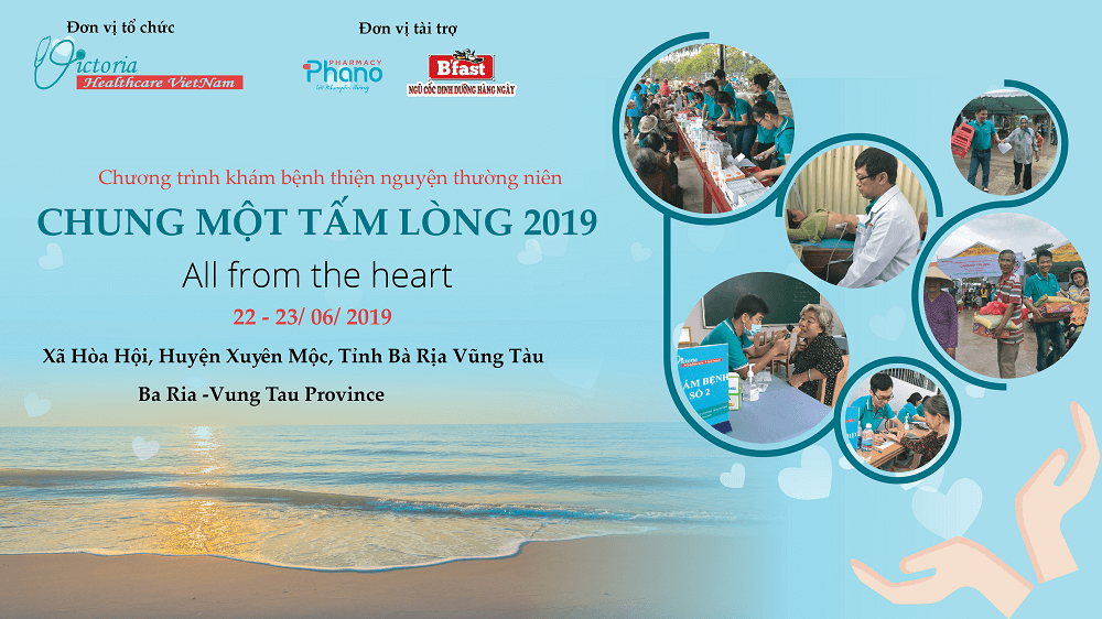 "Voluntary Medical Examination Program  ""ONE HEART""2019"